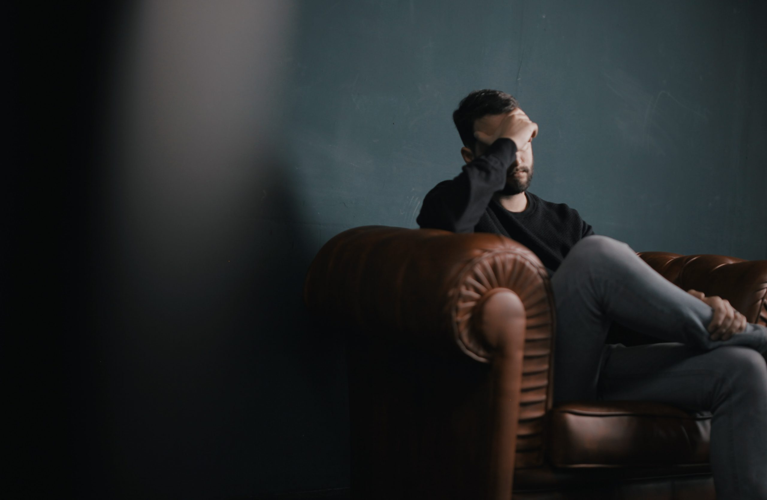 Counselling For Men